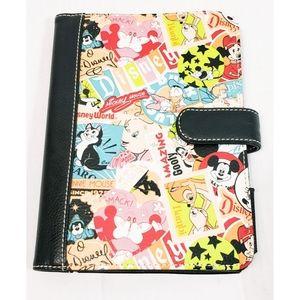 DISNEY Parks iPad Mini Kindle Tablet Cover Case